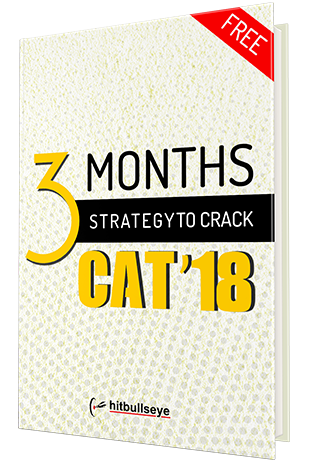 how to crack cat exam in 6 months