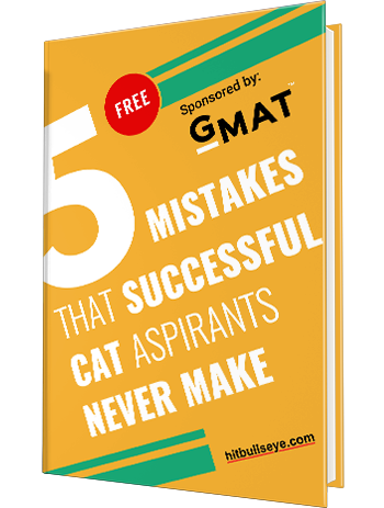 5 Mistakes that Successful CAT Aspirants Never Make