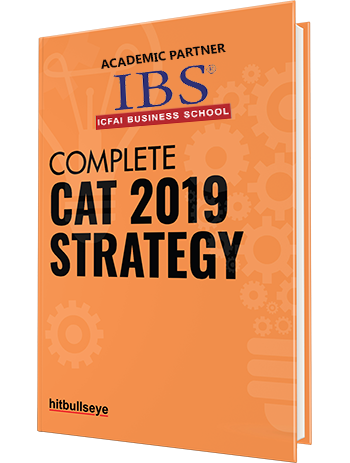 Strategy Guide for CAT 2019