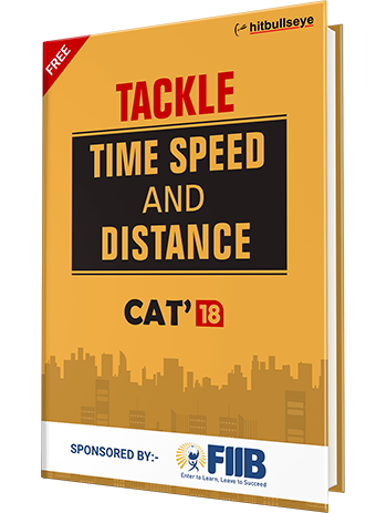 Tackle Time, Speed & Distance CAT'18