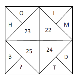 Medium Logical Puzzles 2