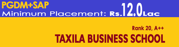 Taxila Business School