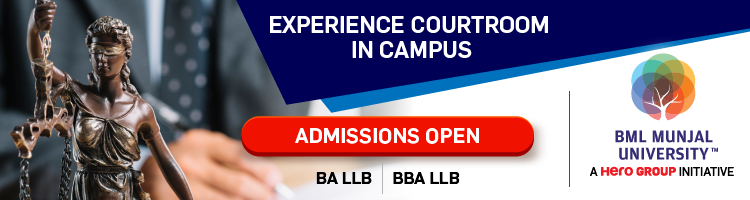 LAW Course BML Munjal University