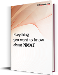 All about NMAT