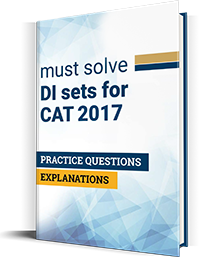 Must Solve DI Sets for CAT 2017