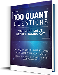 Must Solve Quant Questions
