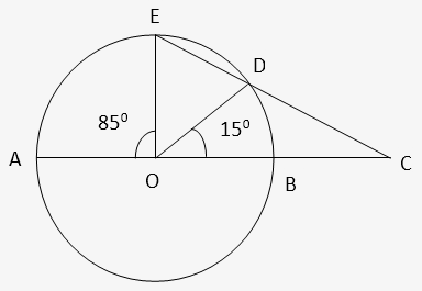 Circle Problems - Geometry Circle Problems with Solutions