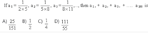 Tips and Tricks to Solve Sequences and Series Questions